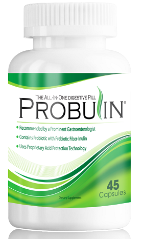 Probulin 15 day supply (45 count)
